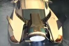 Interceptor WaterBoatmode1
