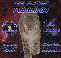 Tundra TKR pic