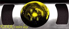 KARR voicebox