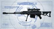Blueprint WC Sniper