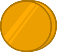 Coiny Front