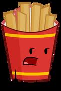 FriesPose
