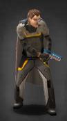 Eagle Survivor