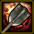 Excellent Entrenching Tool icon