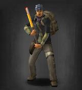 Fireaxe