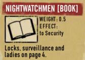 Nightwatchmen sdw