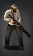 Survivor ssg