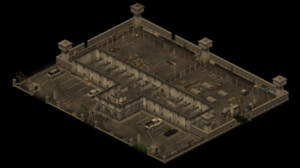 Prison c