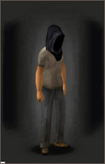 Haunted Hood Reborn equipped male