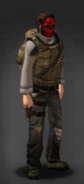 Commando gear survivor