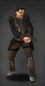 Survivor - M9