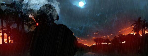 Undead Thunder FB image
