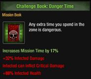 Danger time