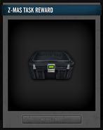 Tlsdz z-mas task reward box unopened