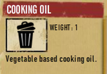 Tlsuc cooking oil