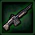Scoped M60-E6