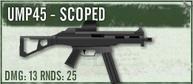 Ump45scoped