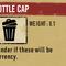 Bottle Cap Thumbnail