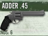Death Adder .45 (TLS:UC)