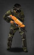 Survivor exo90