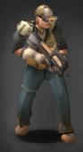 P90 Survivor