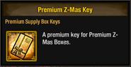 Tlsdz premium z-mas key 2015