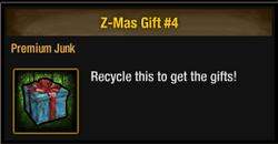 Tlsdz z-mas gift 4