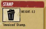Tlsuc stamp