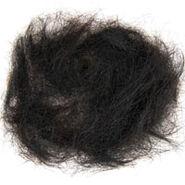 Hair tuff