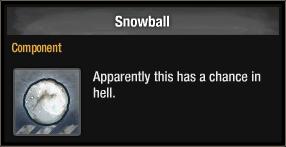 Snowball 2017