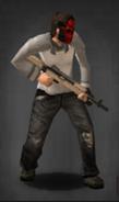 Survivor sks