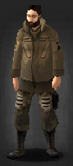 Camo tan survivor