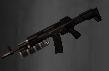 AR-99 Grenade Launcher