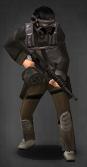 Survivor - M-27