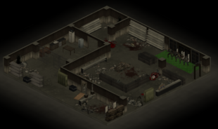 Gun store aalt