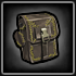 Crafted Ammo Pouch