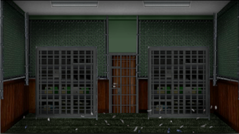 Ucpd gun cage tlsuc