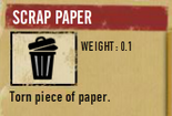 Tlsuc scrap paper