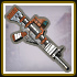 Wry Winter Wasteland Shooter icon