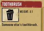 Tlsuc toothbrush