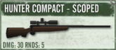 Huntercompactscoped