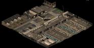 Large trainstation balt