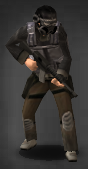 Survivor - M4A1