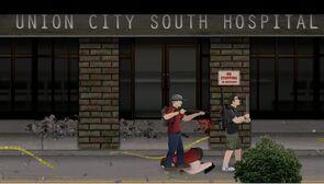 Tlsuc union city south hospital