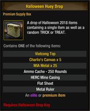 Halloween Huey Drop 1