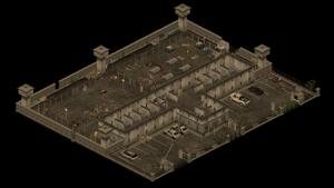 Prison c alt