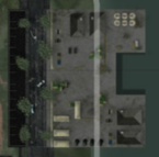 Armydock map