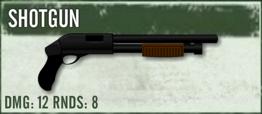 Shotgun tlsuc update sdw