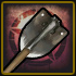 Enhanced Entrenching Tool icon