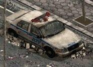 UCPD Police Cruiser in TLSDZ